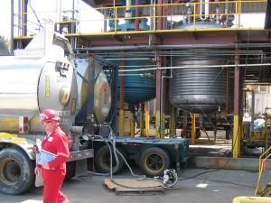 Training K3 Process Safety Management (PSM)