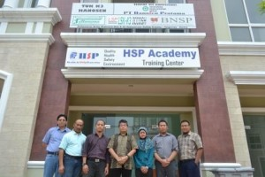 Safety Training & Education Competency Based