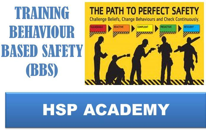 behaviour based safety training pdf