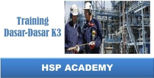 Training Dasar-Dasar K3