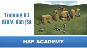 Training K3 HIRA dan JSA