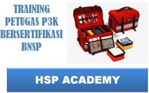 Training Petugas P3K