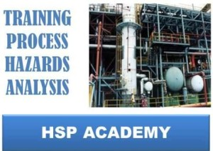 Training Process Hazards Analysis