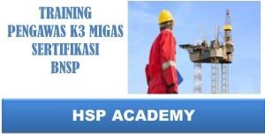 Training Pengawas K3 Migas