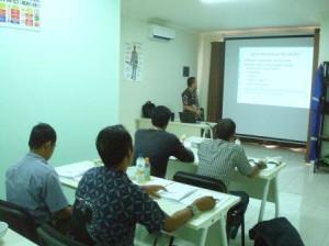 Training Dasar-dasar K3