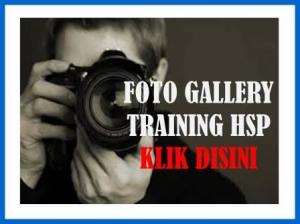 Foto Gallery Training HSP