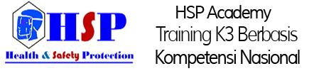 Training Center K3 Berbasis Kompetensi