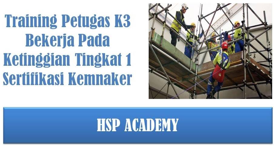 training-k3-bekerja-pada-ketinggian-level-1
