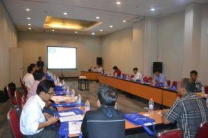 Training Safety Leadership PLN Sumbagsel Batch 2