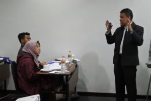 Training K3 Rumah Sakit Sertifikasi BNSP
