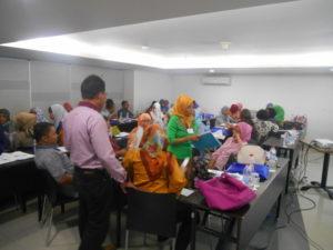 Penerapan Standar IPSG untuk rumah sakit