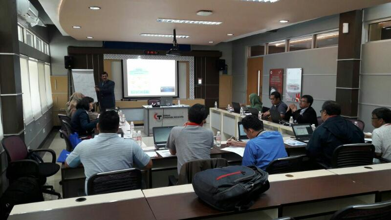 Training ISO 27001 : LEAD AUDITOR Sertifikasi AAPM