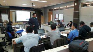Training ISO 27001 : LEAD AUDITOR Sertifikasi AAPM