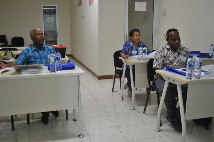 Training K3 Rumah Sakit