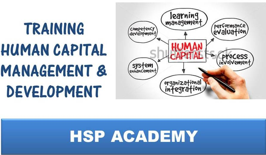 human capital training